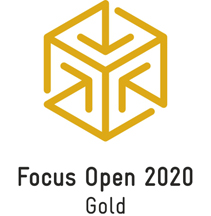 Премия Focus Open Gold 2020
