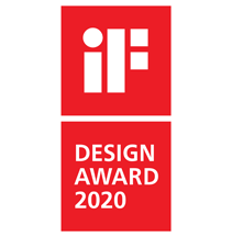 Премия iF product design award