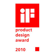 iF, Hannover, product design award 2010